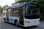 蜀都CDK6810CBEV公交车(纯电动13-29座)