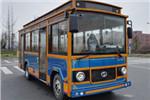 蜀都CDK6701CED5公交车(柴油国五12-17座)