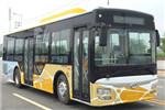 蜀都CDK6116CEG5HEV插电式公交车(天然气/电混动国五18-35座)