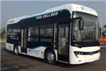 蜀都CDK6900CEFCEV公交车(氢燃料电池16-34座)