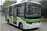 蜀都CDK6590CBEV1公交车(纯电动10-15座)