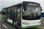 蜀都CDK6850CBEV9公交车(纯电动16-33座)