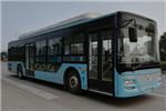 蜀都CDK6126CEG5HEV插电式公交车(天然气/电混动国五20-41座)