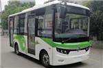 蜀都CDK6590CBEV公交车(纯电动10-15座)