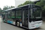 蜀都CDK6116CBEV6公交车(纯电动19-41座)