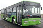 蜀都CDK6126CBEV2公交车(纯电动23-45座)