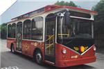 蜀都CDK6801CBEV2公交车(纯电动13-29座)
