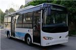 蜀都CDK6810CBEV1公交车(纯电动13-29座)