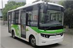 蜀都CDK6600CBEV1公交车(纯电动10-15座)
