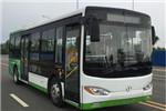 蜀都CDK6850CBEV8公交车(纯电动16-33座)