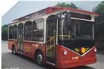 蜀都CDK6801CBEV1公交车(纯电动15-29座)