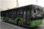 蜀都CDK6126CBEV1公交车(纯电动22-45座)