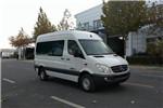 凯伦宾威ZK5040XSW1商务车(柴油国五4-9座)