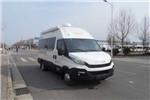 凯伦宾威ZK5040XLJ5旅居车(柴油国五2-6座)