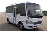 女神JB5060XYL5医疗车(柴油国五2-6座)