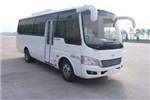 女神JB5080XYL5医疗车(柴油国五2-9座)