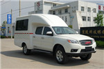 女神JB5030XDW5流动服务车(汽油国五2-3座)