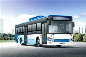 开沃NJL6100公交车
