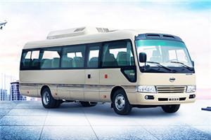 开沃NJL6806客车