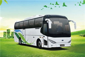 开沃NJL6117EV公交车