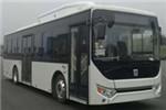 远程DNC6100BEVG6低入口公交车(纯电动20-38座)