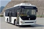 远程DNC6850BEVG4公交车(纯电动16-30座)