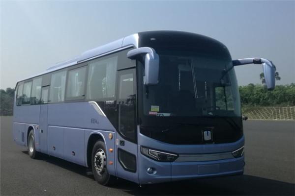 远程DNC6110BEV1客车(纯电动24-48座)