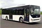 远程 DNC6100BEVG7低入口公交车(纯电动20-38座)