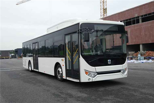 远程DNC6120BEVG3低入口公交车(纯电动21-46座)