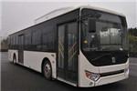 远程DNC6120BEVG6低入口公交车(纯电动21-46座)