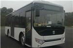 远程DNC6100BEVG5A低入口公交车(纯电动20-37座)