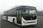 远程DNC6120BEVG5A低入口公交车(纯电动21-44座)