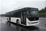 远程DNC6120BEVG4低入口公交车(纯电动21-46座)