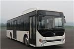 远程DNC6100BEVG4低入口公交车(纯电动20-38座)