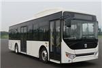 远程DNC6100BEVG3低入口公交车(纯电动20-38座)