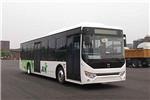 远程DNC6120BEVG公交车(纯电动21-35座)