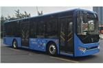 远程DNC6105MG1公交车(甲醇燃料电池20-38座)