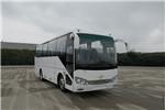 海格KLQ6889KAE60客车(柴油国六24-40座)