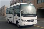 东风超龙EQ6668LT6N客车(天然气国六10-23座)