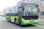 东风超龙EQ6105CTBEV9公交车(纯电动21-40座)