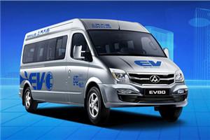 上汽大通EV80系列SH6631客车