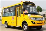 东风旅行车DFA6578KX6BC小学生专用校车(柴油国六10-19座)