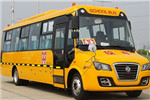 东风旅行车DFA6958KX6S小学生专用校车(柴油国六24-56座)