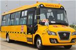 东风旅行车DFA6758KX6B小学生专用校车(柴油国六24-41座)