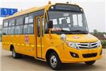 东风旅行车DFA6758KYX6B幼儿专用校车(柴油国六24-42座)