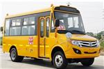 东风旅行车DFA6578KYX6BC幼儿专用校车(柴油国六10-19座)