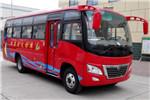 东风旅行车DFA6720K5A客车(柴油国五24-31座)