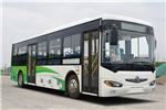 东风旅行车DFA6100CBEV2公交车(纯电动21-39座)