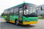东风旅行车DFA6800EBEV3公交车(纯电动14-29座)