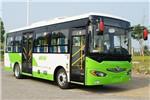 东风旅行车DFA6800EBEV5公交车(纯电动24-34座)